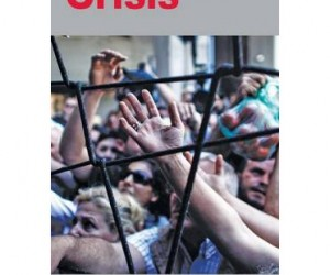 Crisis: 30 Greek Poets on the Current Crisis