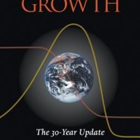 Limits to Growth: the 30 year Update